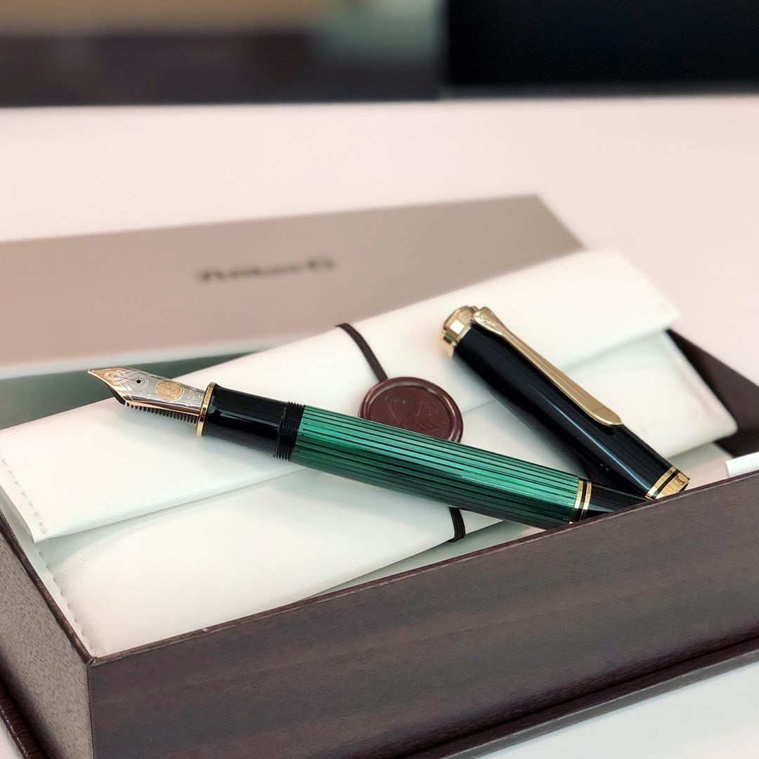 stationery shops singapore fountain pen