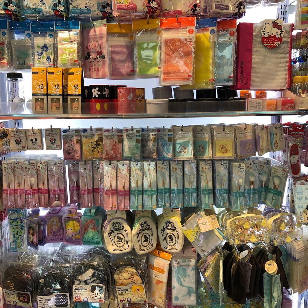 stationery shops singapore daiso