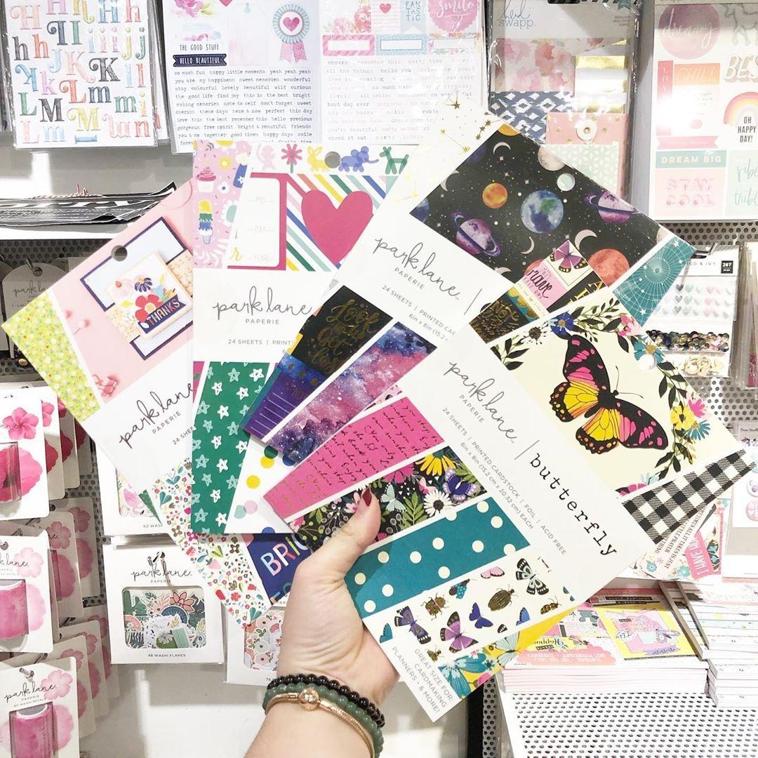 stationery shops singapore notebook
