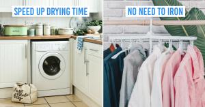 time-saving household chores tips