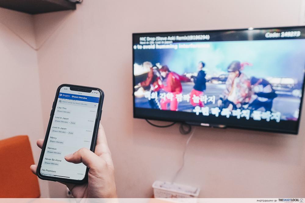 Playlist KTV Sembawang Community Club Free Wifi