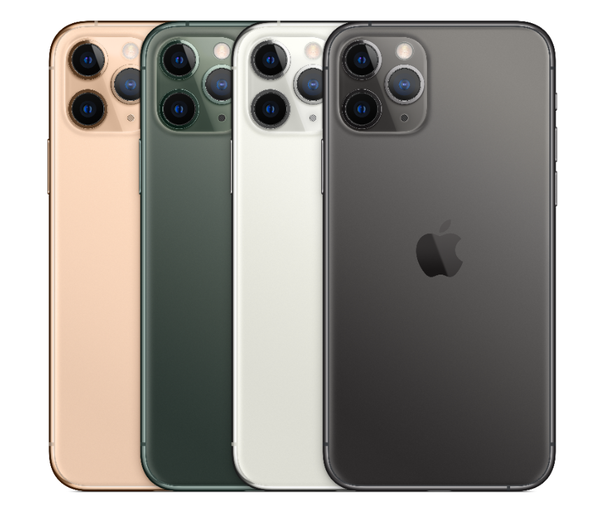 Apple iPhone 11 Pro Max Challenger DBS Discount