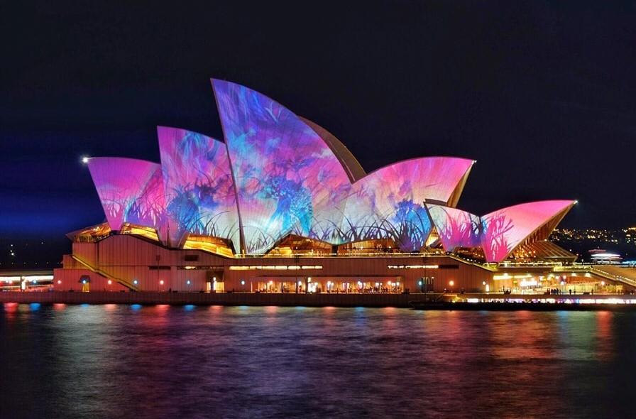 Chan Brothers Australia Sale Vivid Sydney