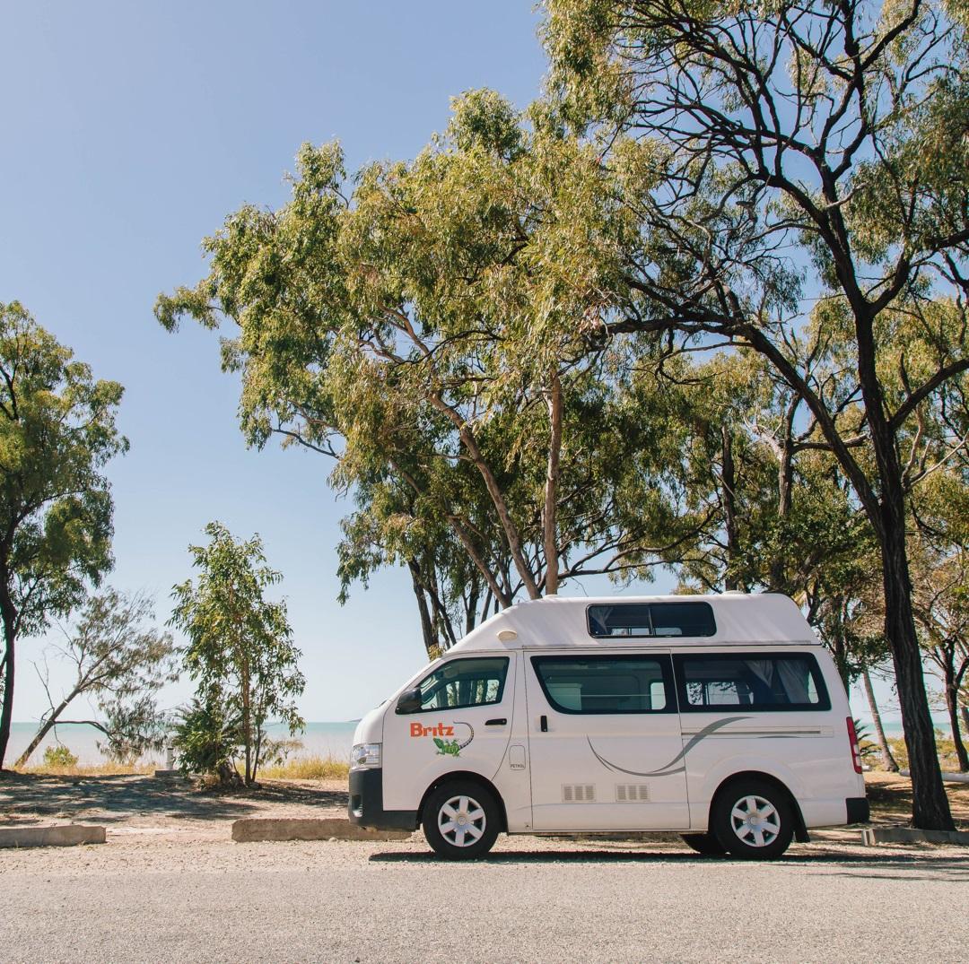Chan Brothers Australia Sale Campervan