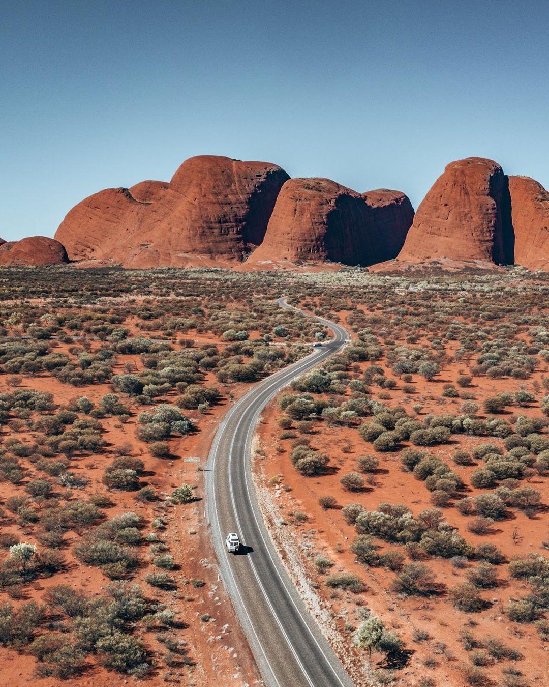 Chan Brothers Australia Sale Uluru-Kata Tjuta National Park
