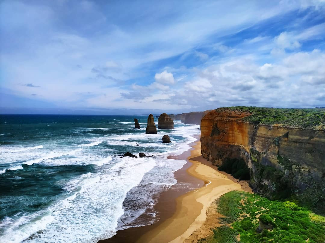 Chan Brothers Australia Sale The Twelve Apostles