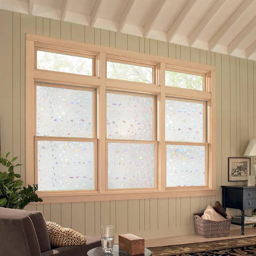Window tint film keep HDB cool