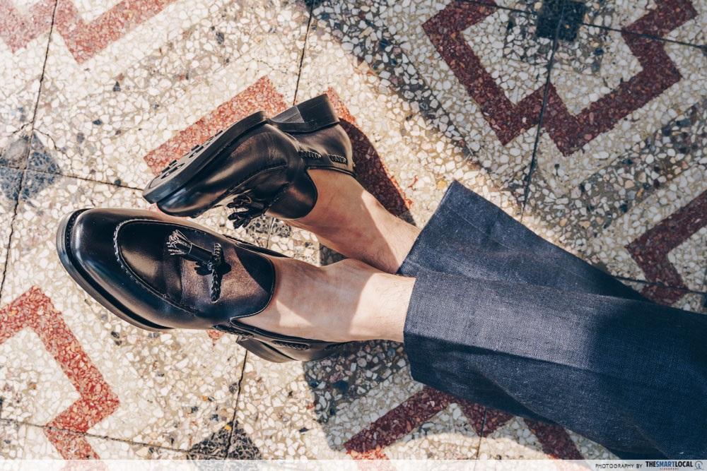 Earnest & Collective 11.11 Sale Berkshire II