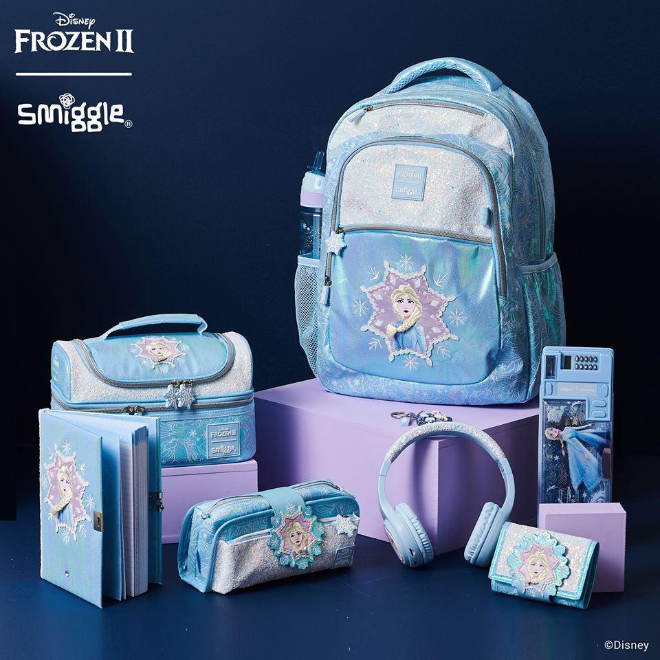 Frozen 2 Smiggle