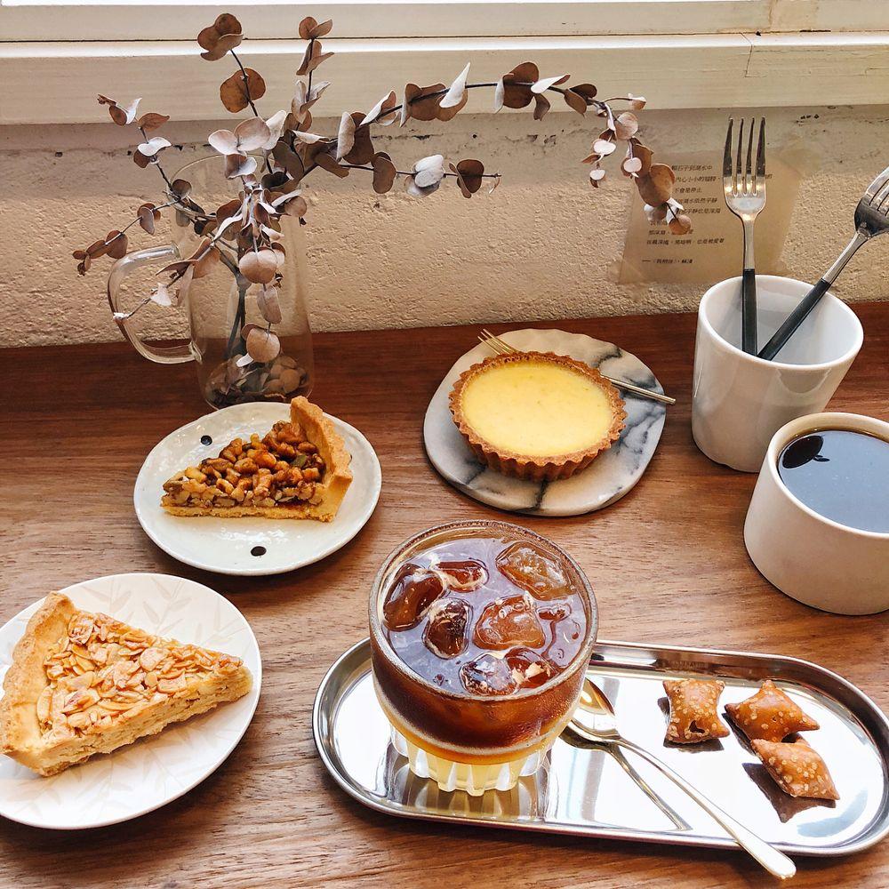 Soave Plan desserts