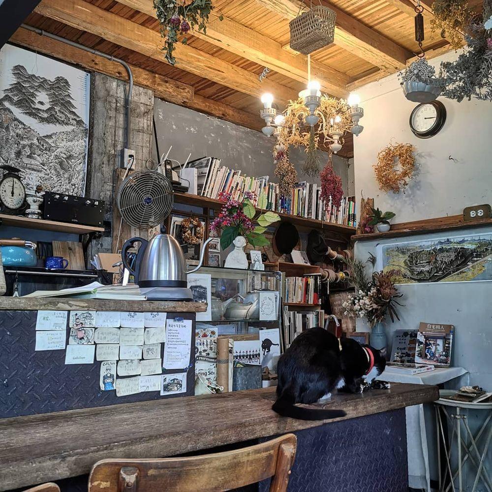 Caffe Fiore Hualien