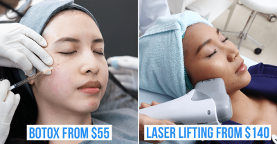 Non-invasive K-beauty treatments in Seoul