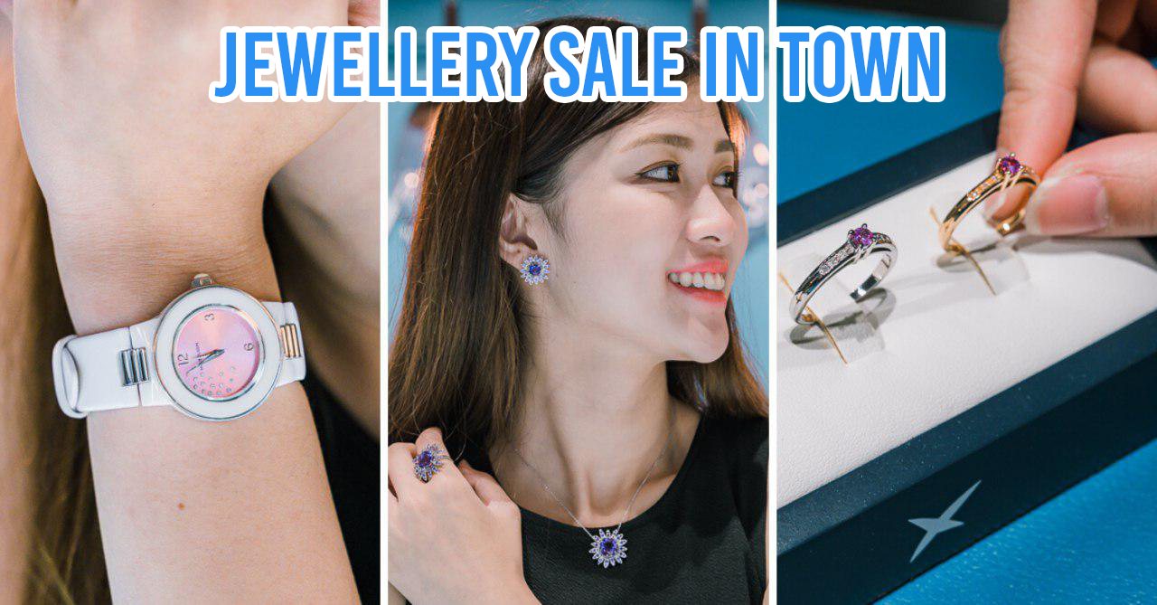 Mauboussin Jewellery Sale