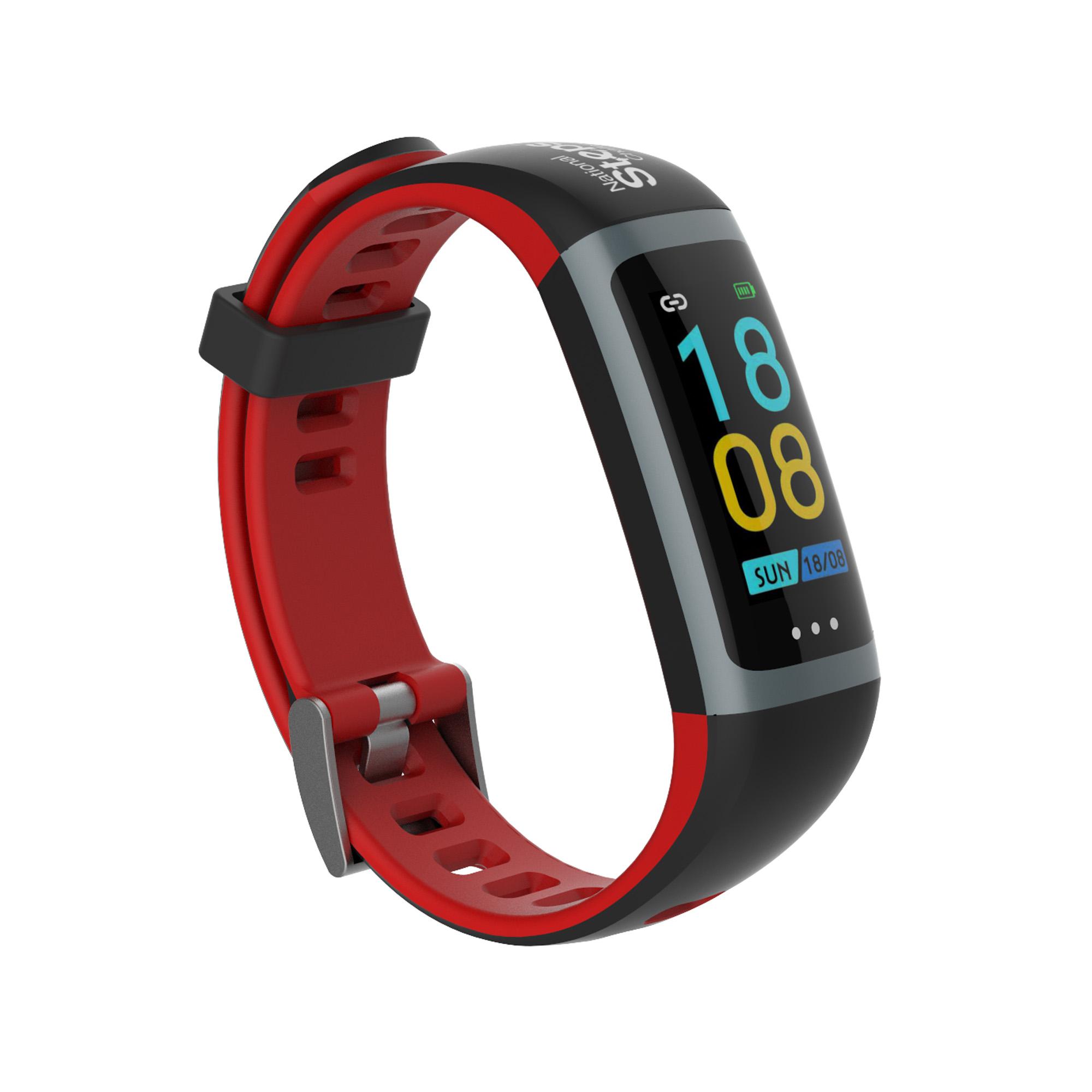 National Steps Challenge Free Merdeka Generation Fitness Tracker