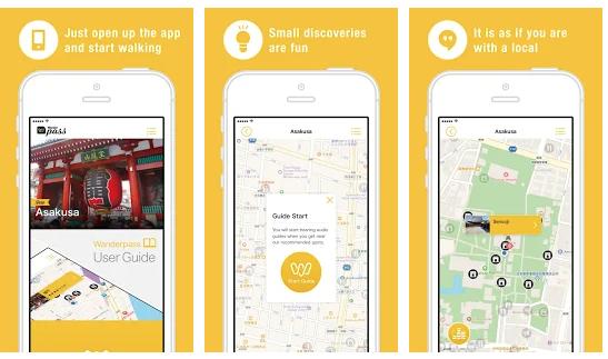 Sompo Insurance - Japan Travel Apps (9)