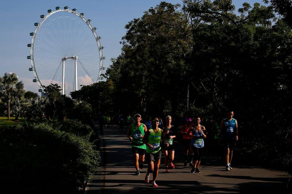Standard Chartered Marathon 2019