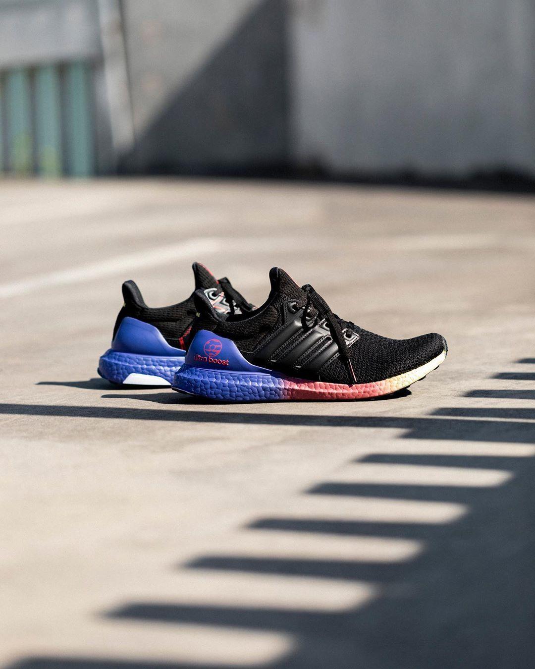 Taobao 11.11 Sale 2019 Adidas Ultraboost new city series