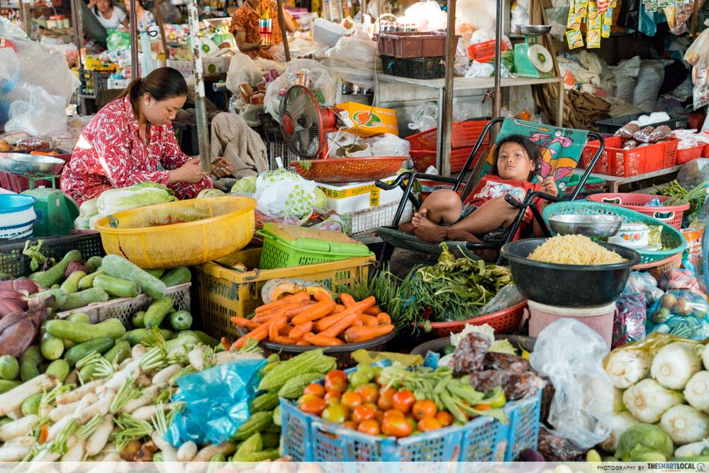 cambodia house charity prey veng