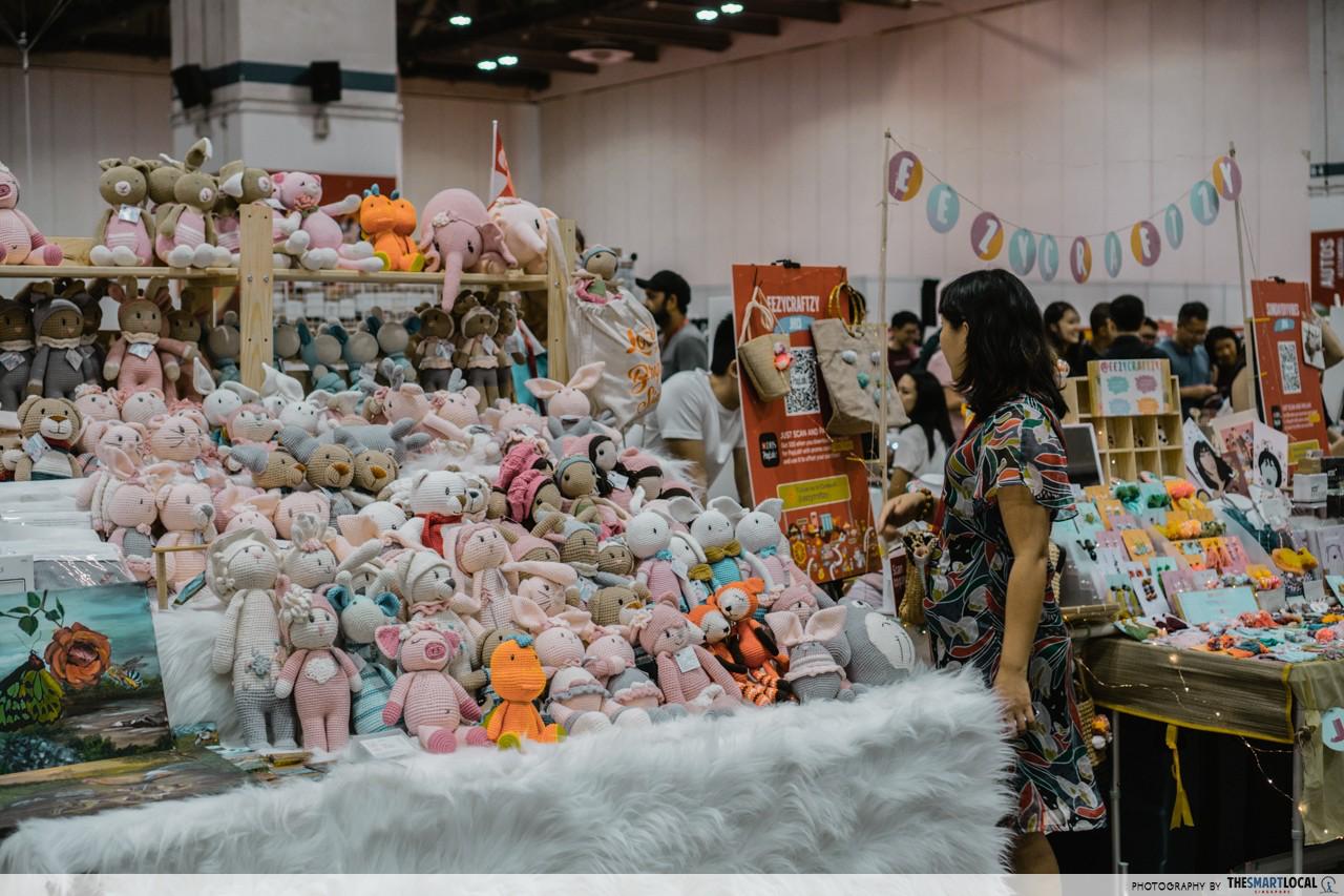 giving week 2019 - carousell
