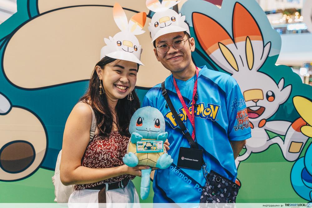 jewel changi pokemon center prize