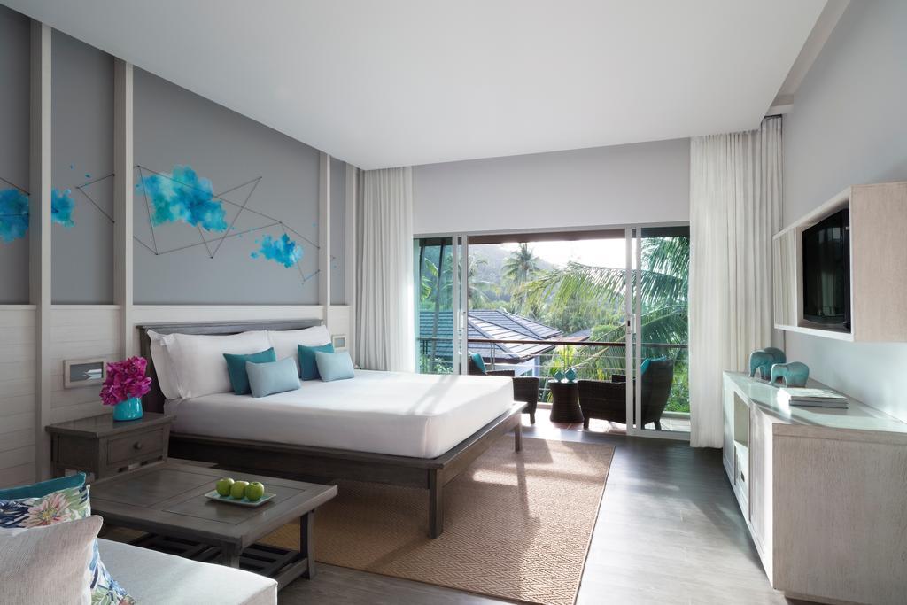 Avani + Samui Resort Koh Samui