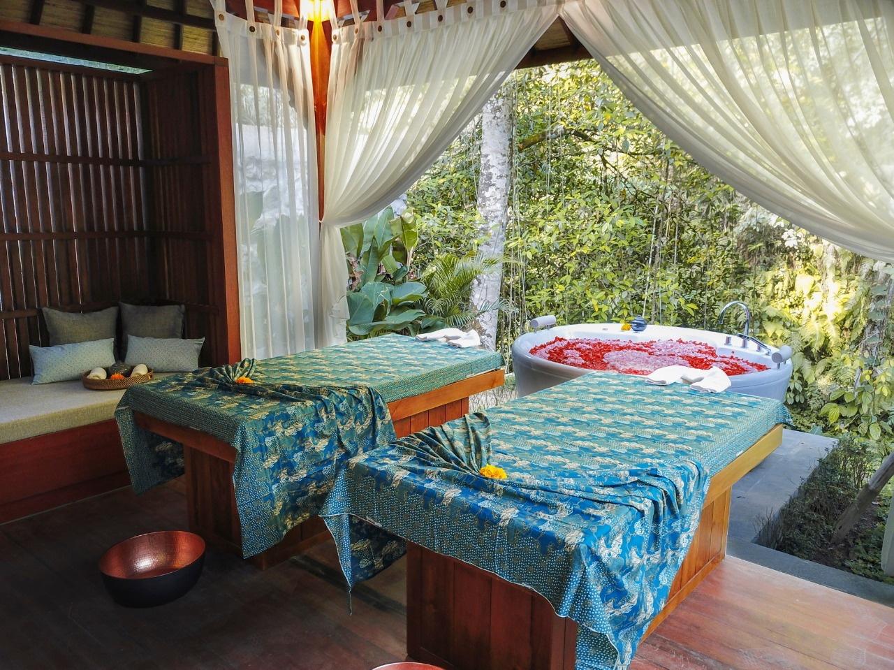 Aksari Resort Ubud Bali