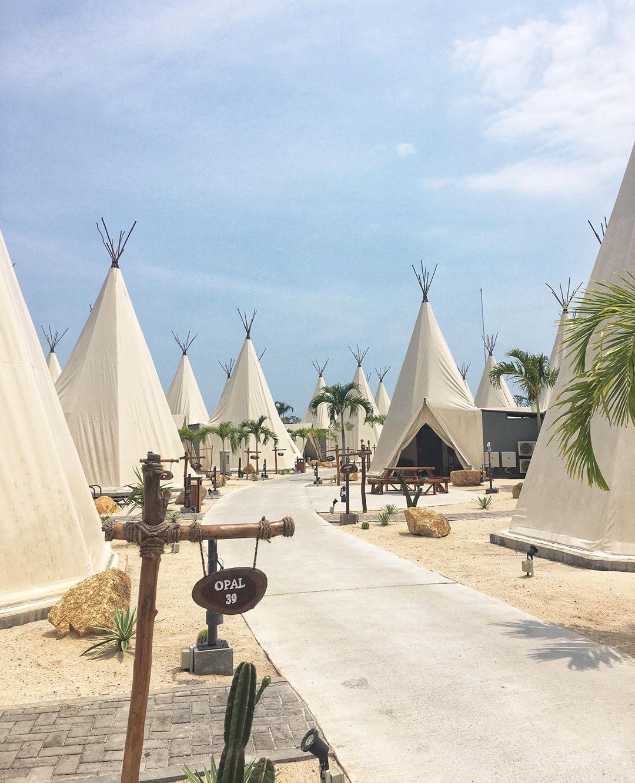 The ANMON Resort Bintan