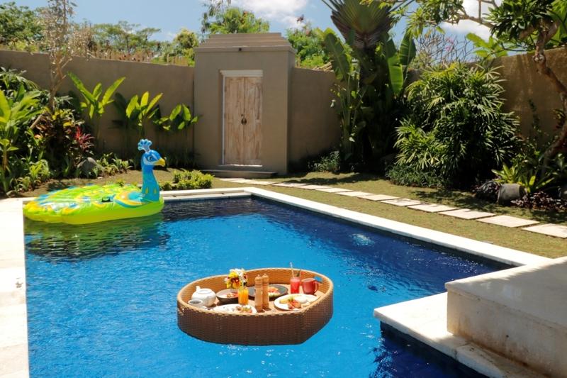 Alam Boutique Resort Bali