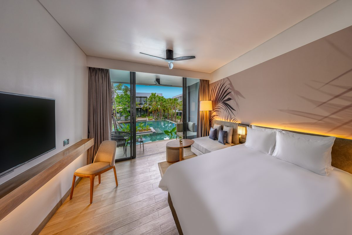 Stay Wellbeing & Lifestyle Resort Phuket