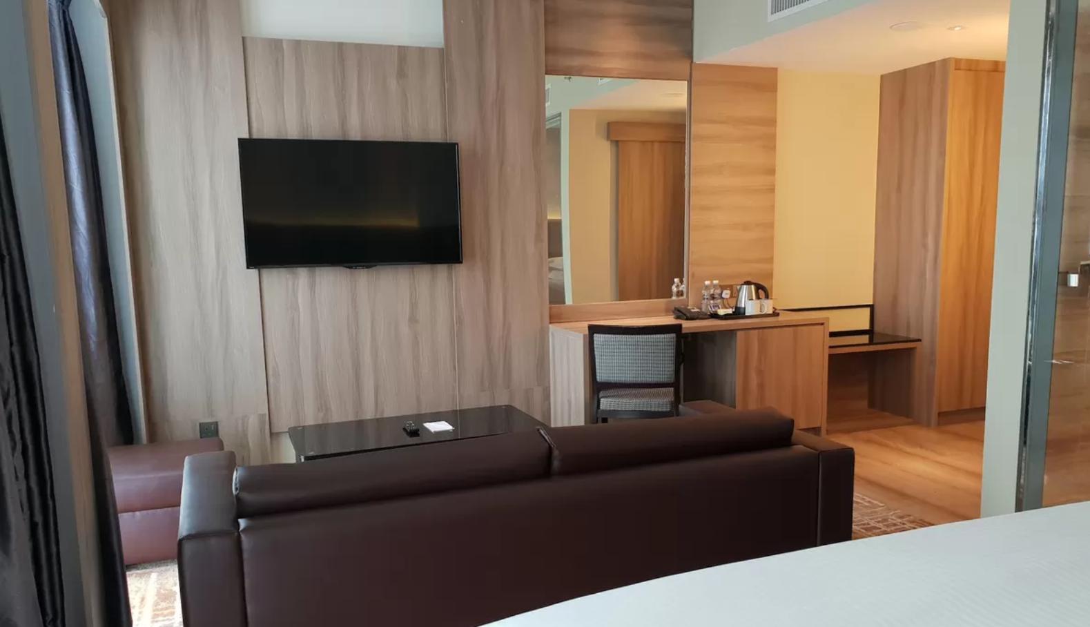 KSL Hot Spring Resort Johor Bahru