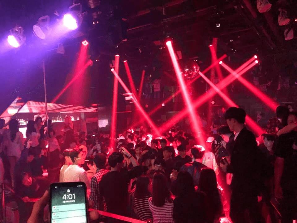 m2 seoul club