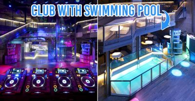 Best clubs in Seoul