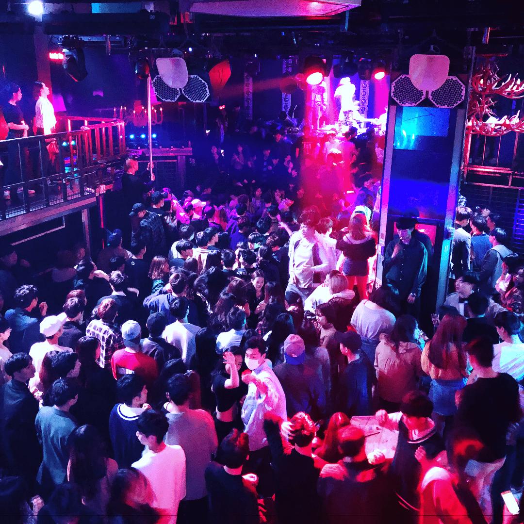 cocoon seoul club