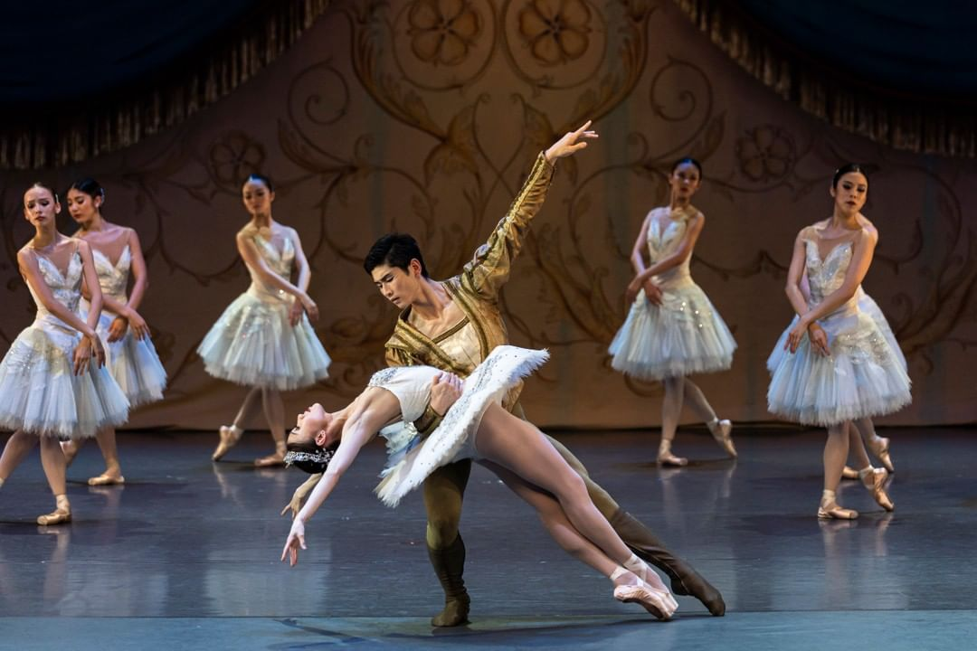 things to do december 2019 ballet