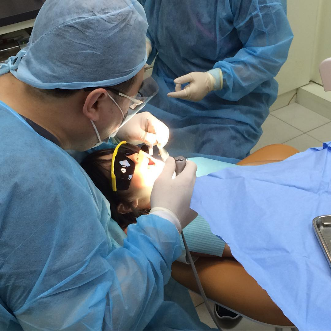 guide to wisdom tooth removal - dentist