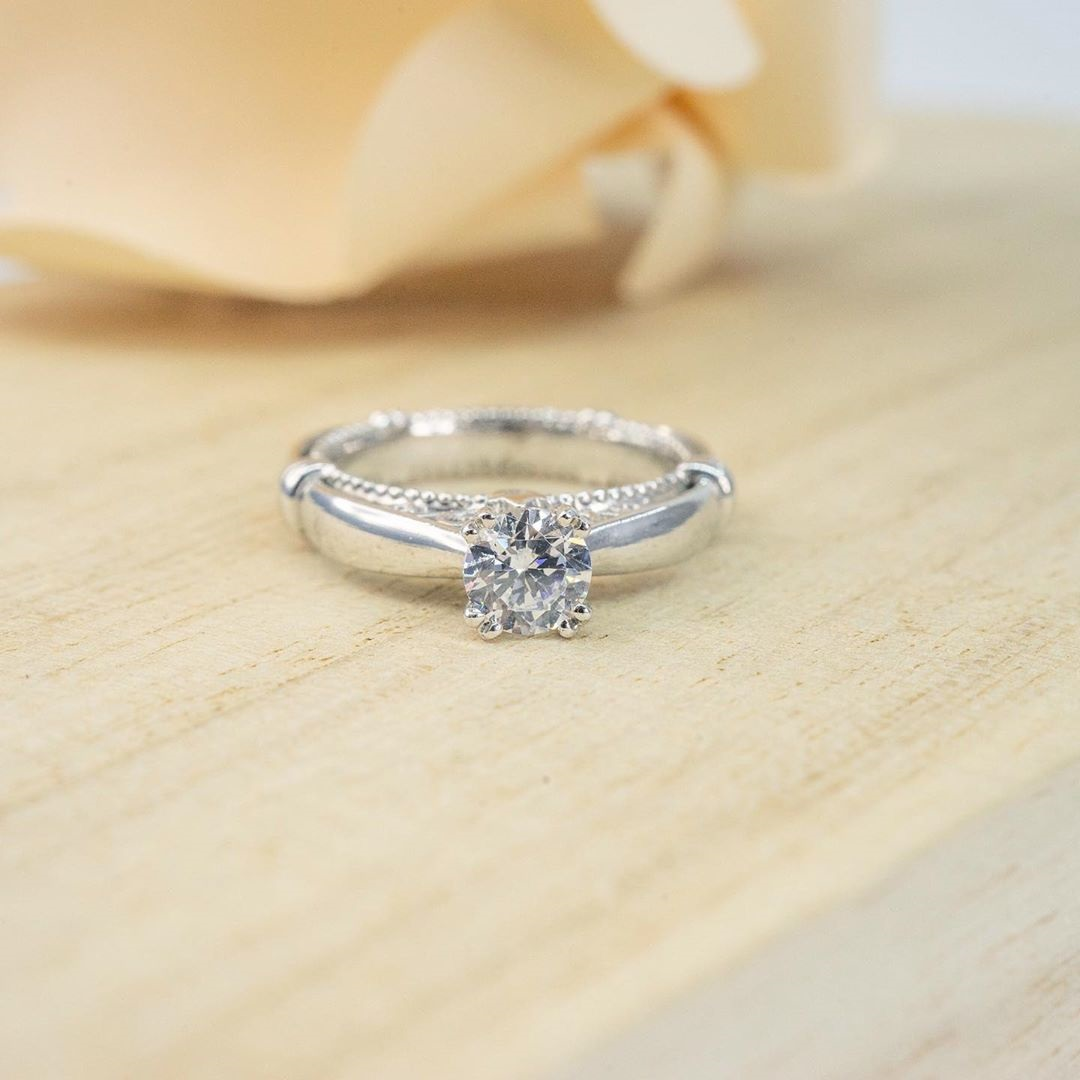 Places to customise wedding & engagement rings in Singapore Michael Trio