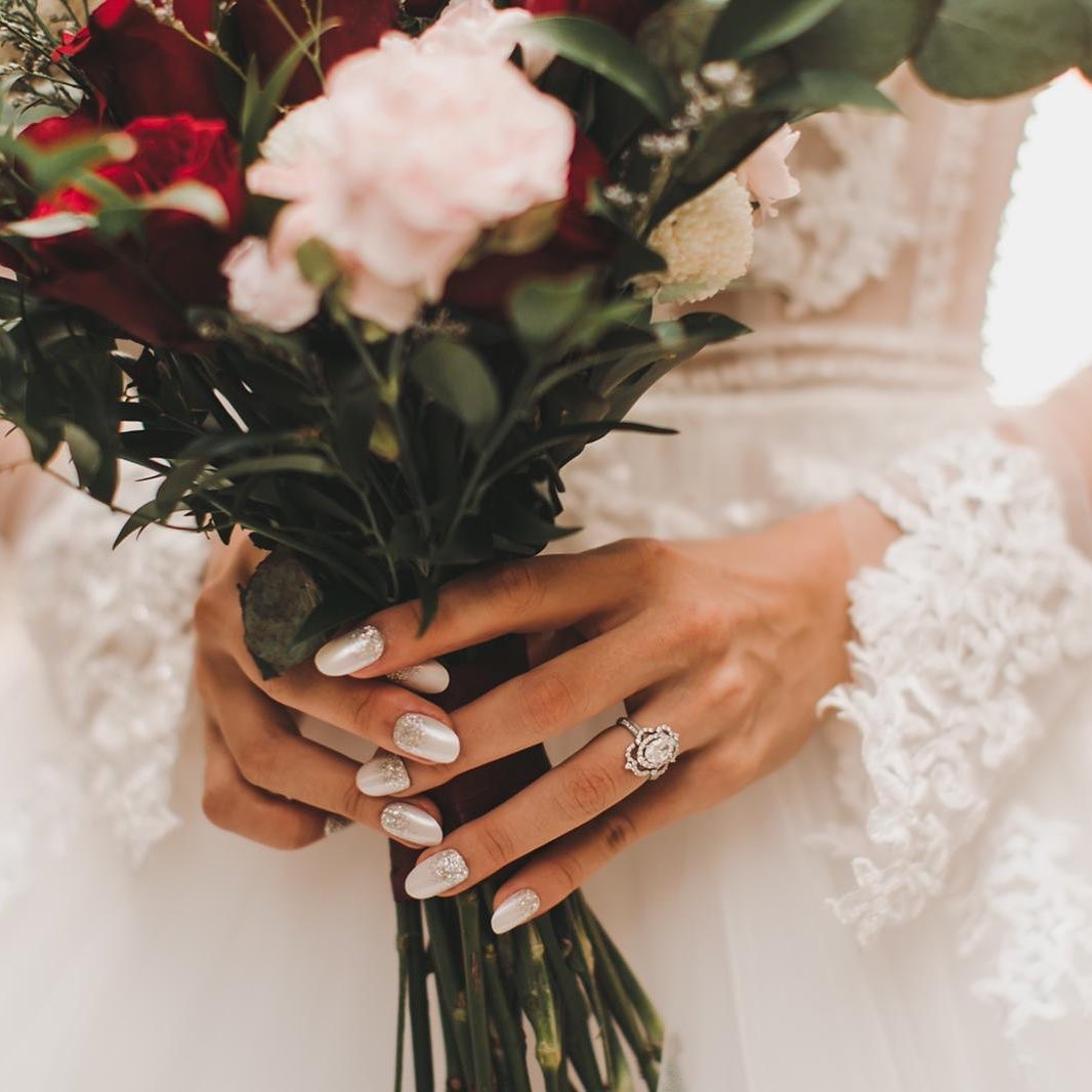 Places to customise wedding & engagement rings in Singapore Artemis Rings