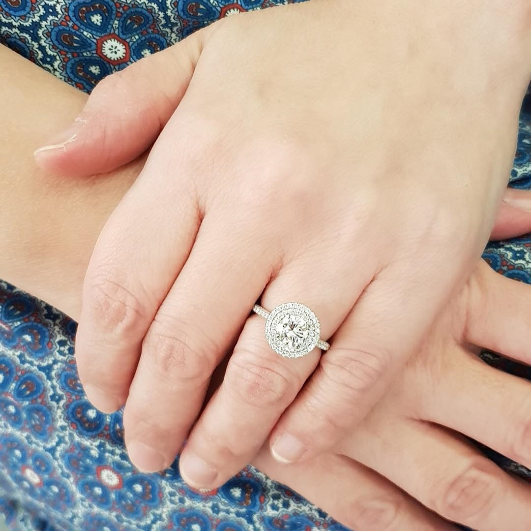 Places to customise wedding & engagement rings in Singapore Madly Gems