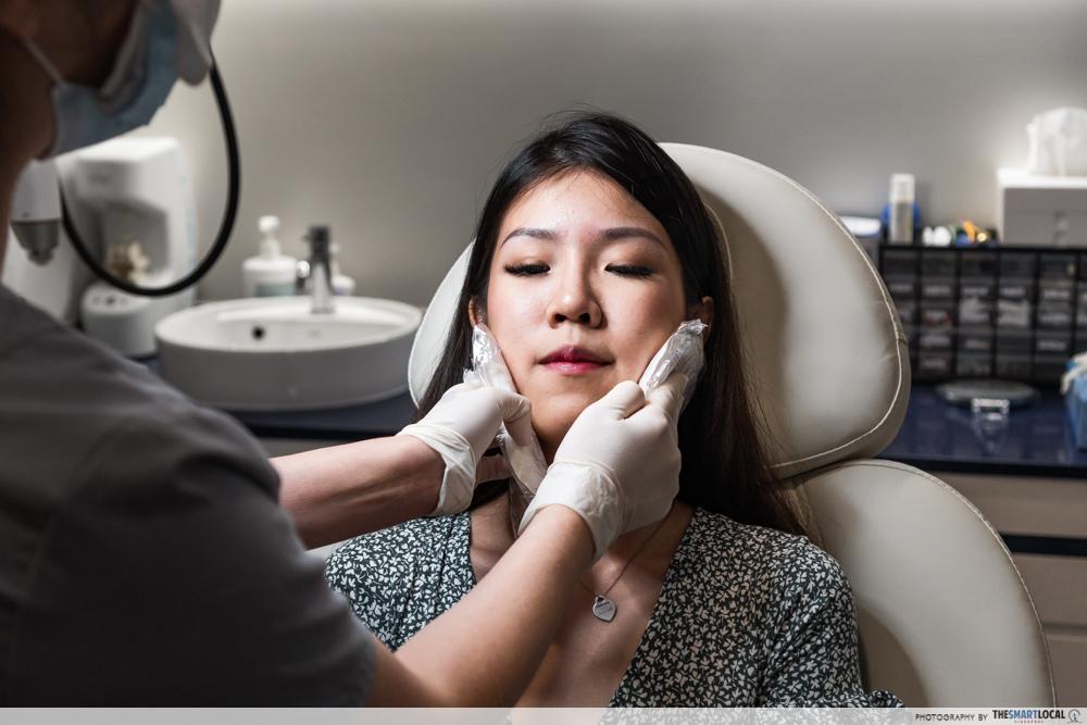 Botox in Singapore