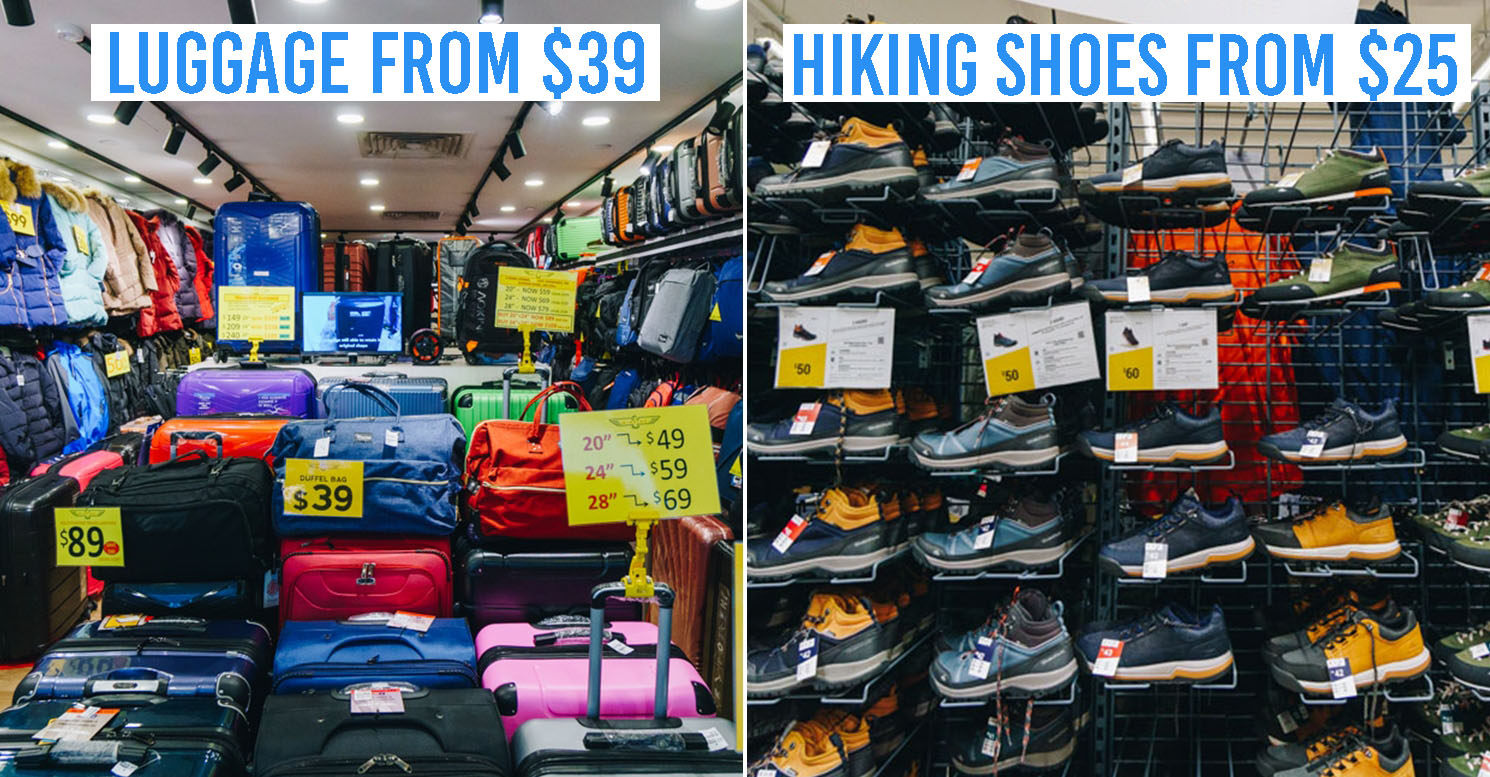 Budget Travel Essentials
