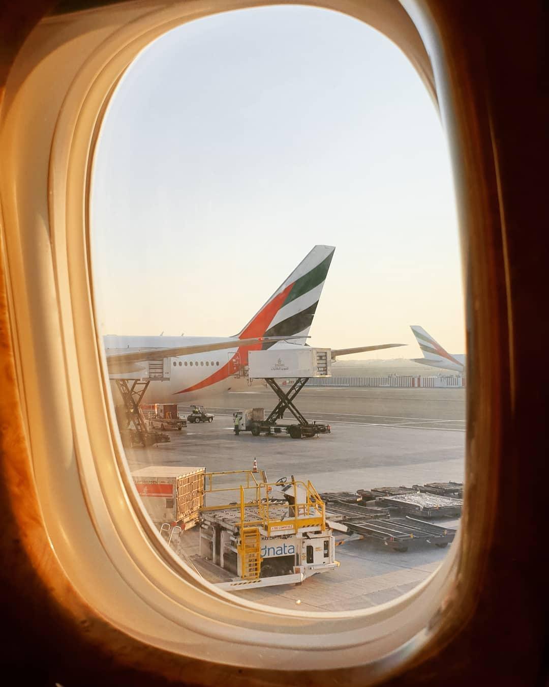 Emirates ShopBack