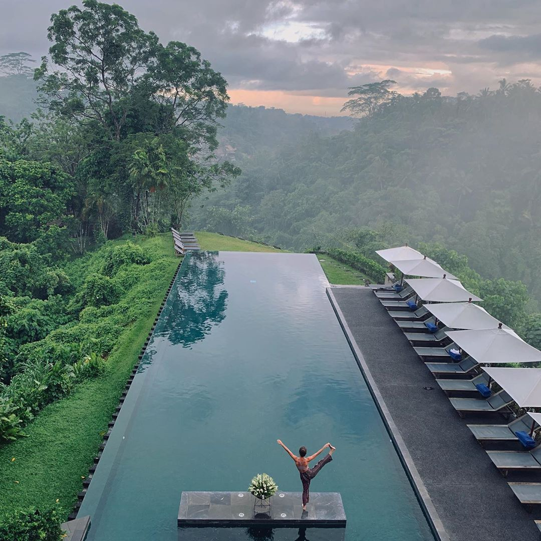 Hotel discounts - Bali
