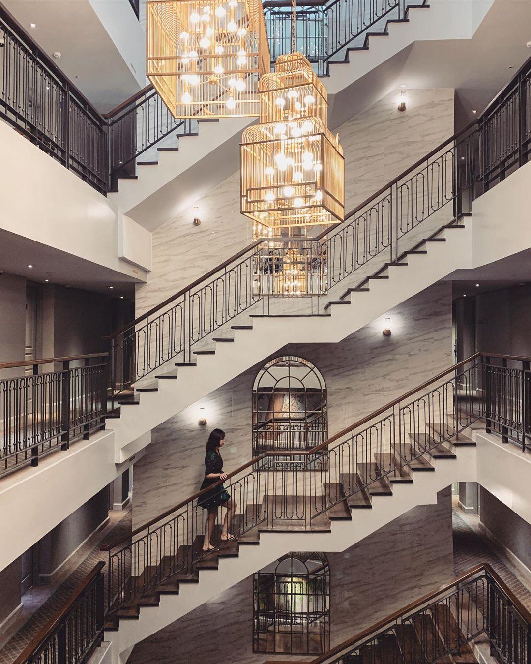 Hotel discounts - Bangkok