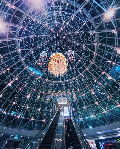 christmas rhapsody wheelock place 2019