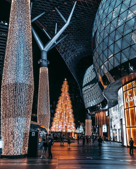 ion orchard christmas 2019