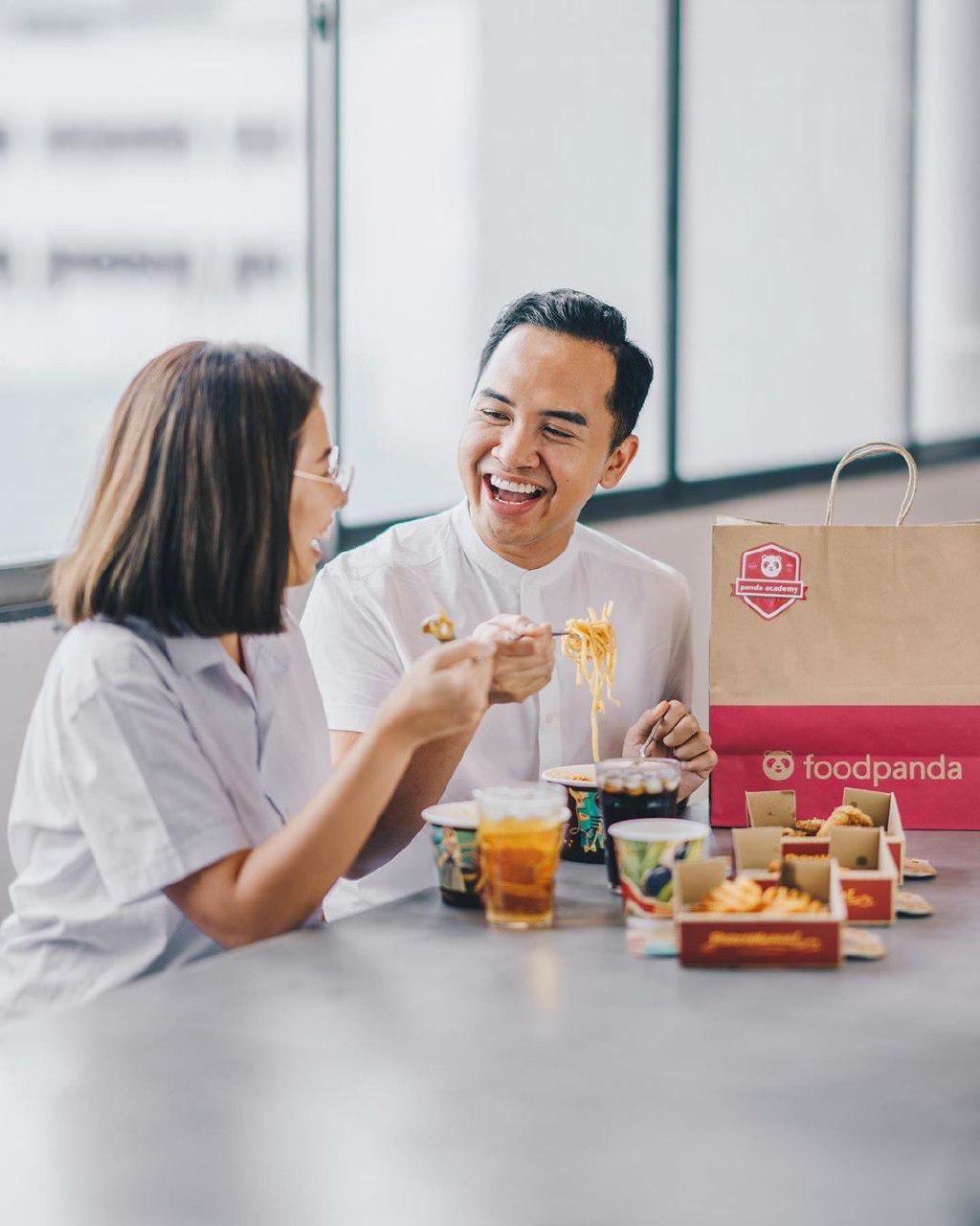 foodpanda promo 2019