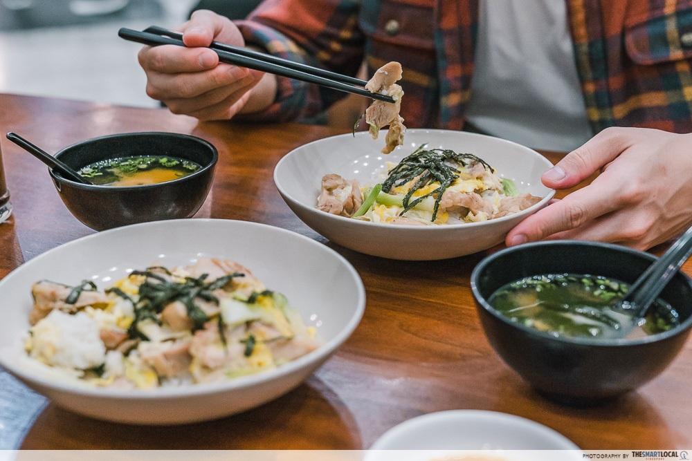 Clarke Quay Central Food Deals JJ.com Fish Mart