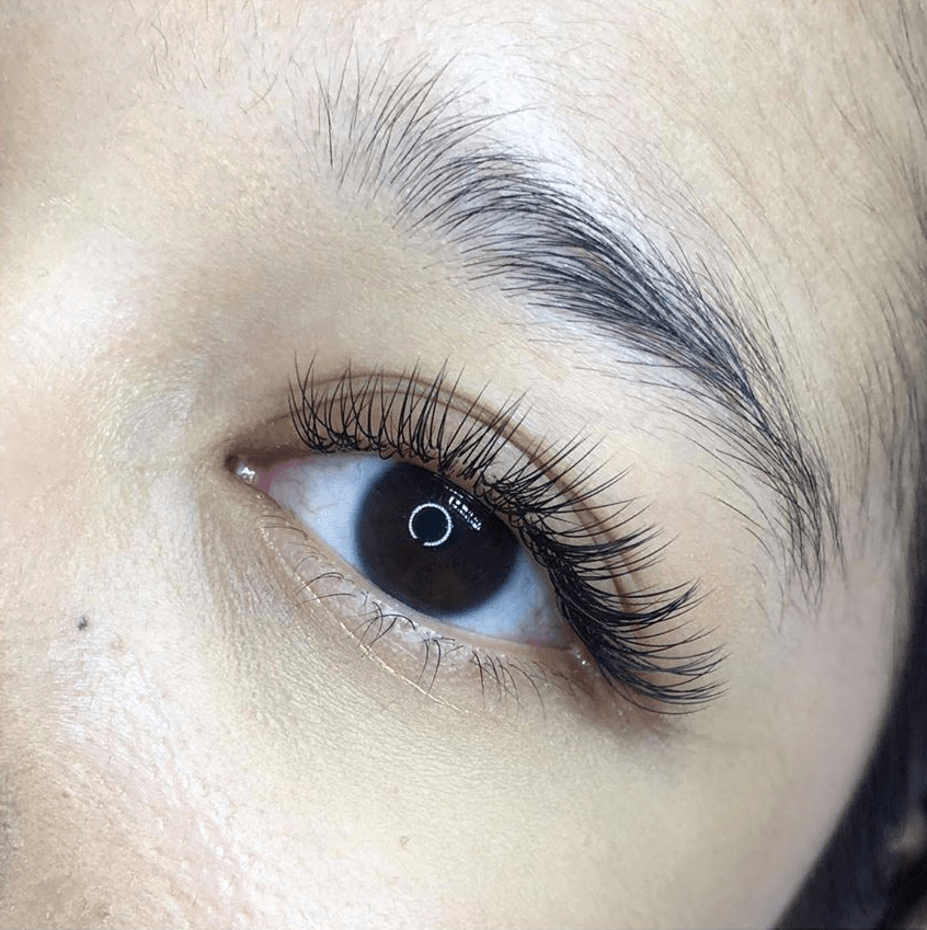 Jurong West Home-Based Eyelash Extensions Singapore Dear Lash SG