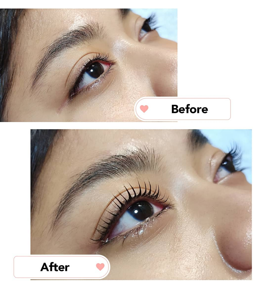 Chinatown Home-Based Eyelash Extensions Singapore Toetally Glam SG