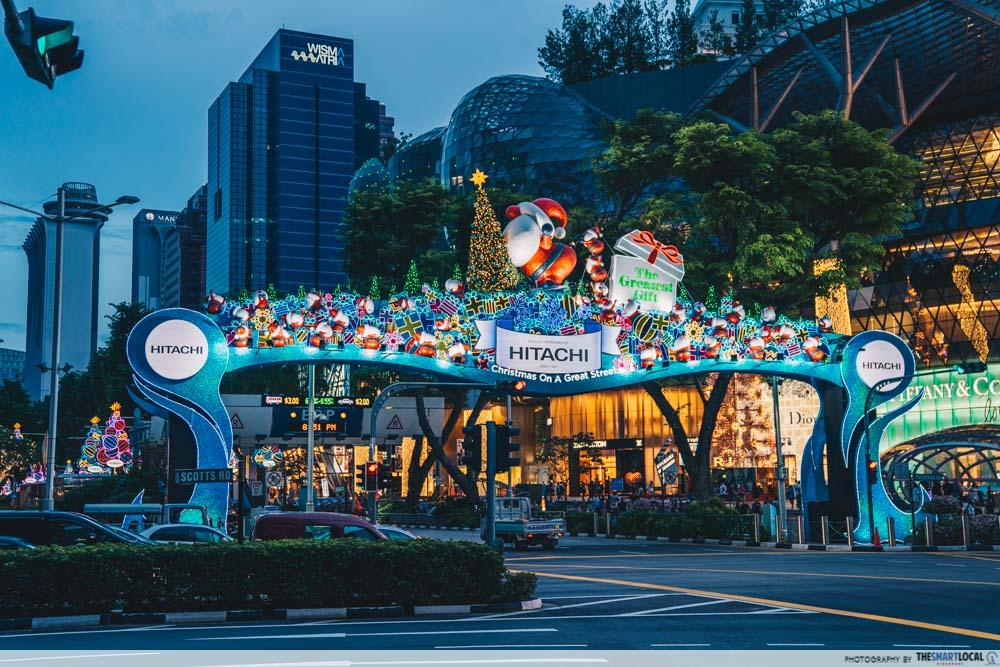 Christmas Village 2019
